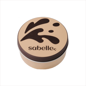 Sabelle Body Butter - 1 pack with border